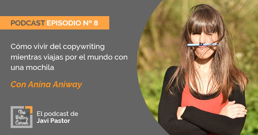 vivir del copywriting knowmada
